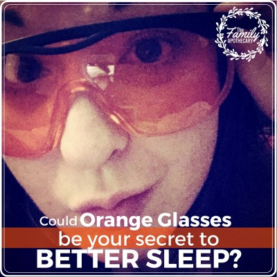 Can Blue Light Blocking Glasses Really Improve Your Sleep?