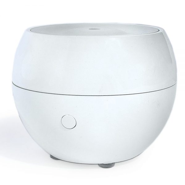 The Serene Living Breezy essential oil room diffuser is a small but mighty machine that's perfect for everyday use. It delivers your favorite oils and blends for up to six to eight hours helping to harness the natural power in your essential oil collection. #essentialoils #roomdiffuser #naturalwellness Visit TheFamilyApothecary.com for more great products to support natural wellness.