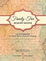 famil tree memory keeper