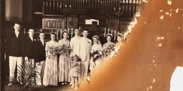 This App May Be the Fastest Way Yet to Scan Old Family Photos