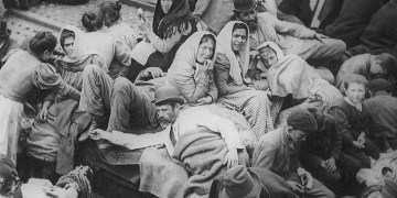 Millions of Immigrants Never Set Foot on Ellis Island - Find Their Records Here