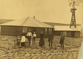 The Forgotten Federal Census of 1885 Can Be Found Online for Free
