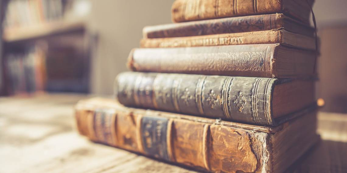 10 Genealogy Books to Read This Year