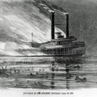 The Worst Maritime Disaster in U.S. History