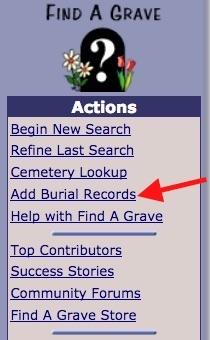 5 Tips to Use Find-A-Grave Like a Pro Genealogist | FHF com