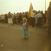 The Baltic Way - Freedom for Lithuania, Latvia, and Estonia