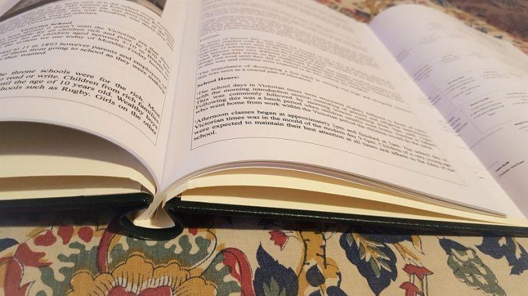Family History Gift Book-min