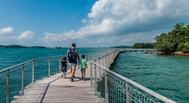 Pulau Ubin Day Trip From Singapore - Family Holiday Destinations