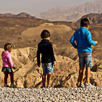 JORDANIE DECOUVERTE            #Family in Jordan