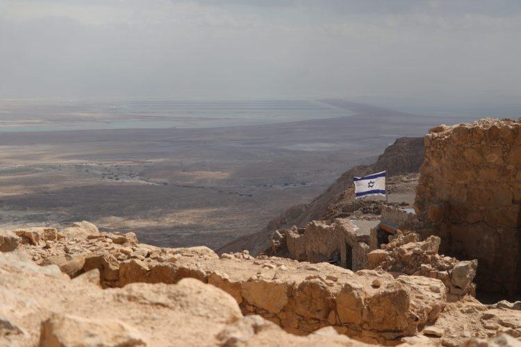 israel forteresse massada