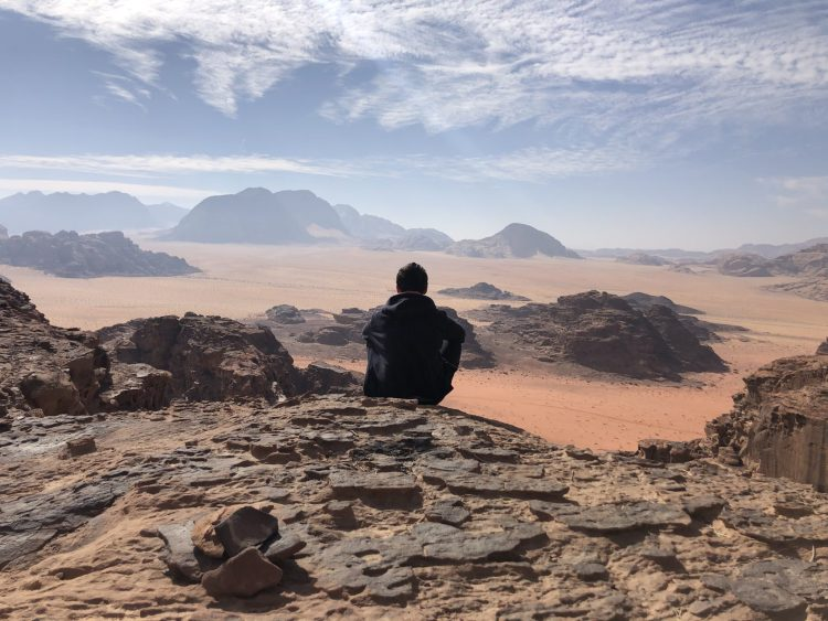 préparer voyage jordanie