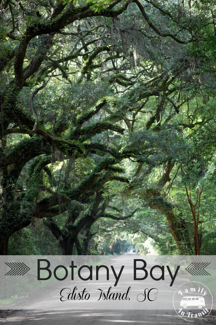 Botany Bay, SC