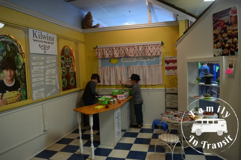 Hands On! Children's Museum