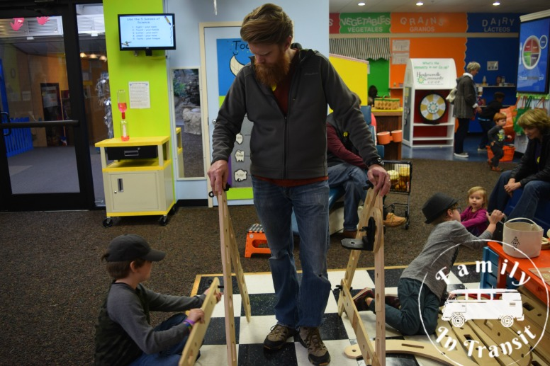 Hands On! Children's Museum