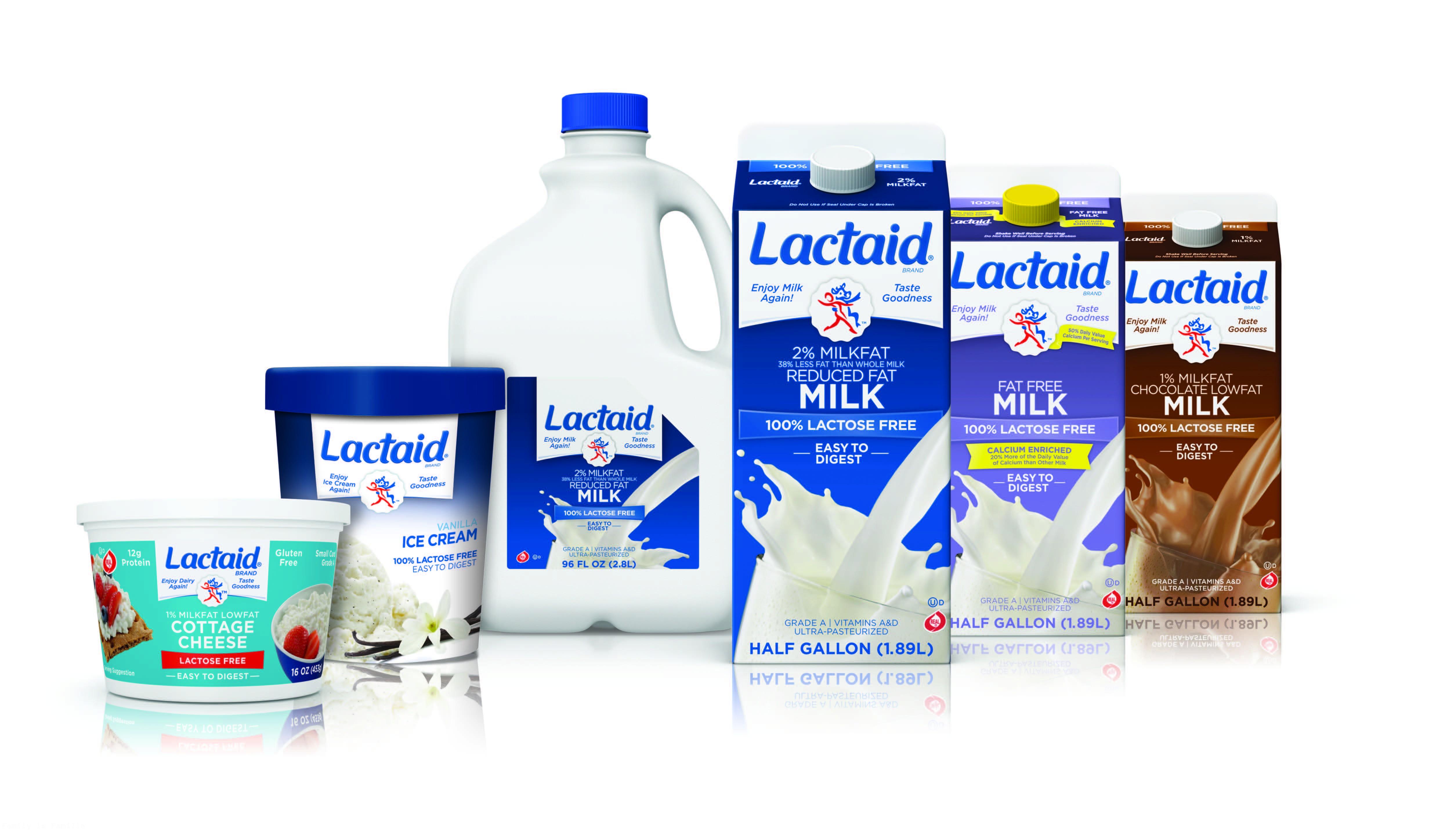 Isagenix Dairy Free