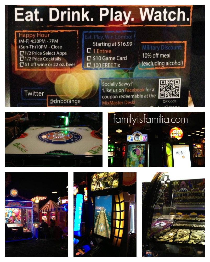 Dave and busters printable coupons january 2013 - Db4