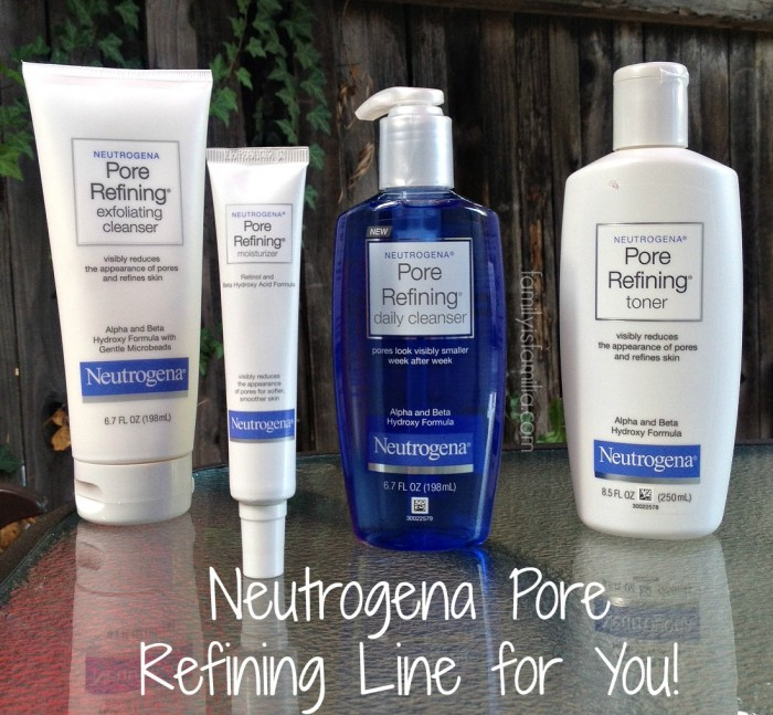 Pore Refining Line for You!