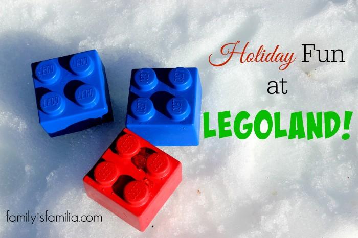 Holidays-Snowdays-LEGOLAND