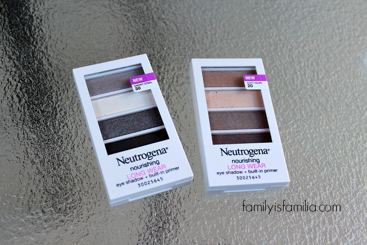 Brand New Products for Neutrogena in 2015