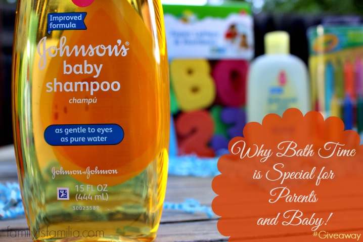 why-bath-time-is-special-for-parents-and-baby-giveaway