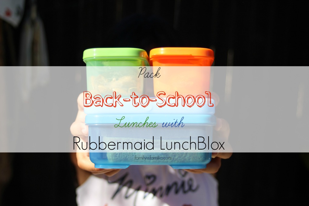pack-back-to-school-lunches-with-rubbermaid-lunchblox