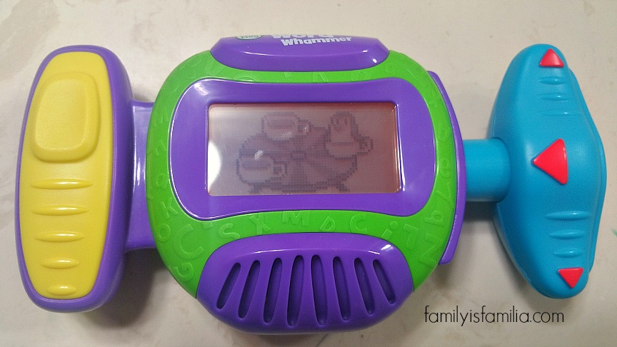 Being Prepared for School with LeapFrog!