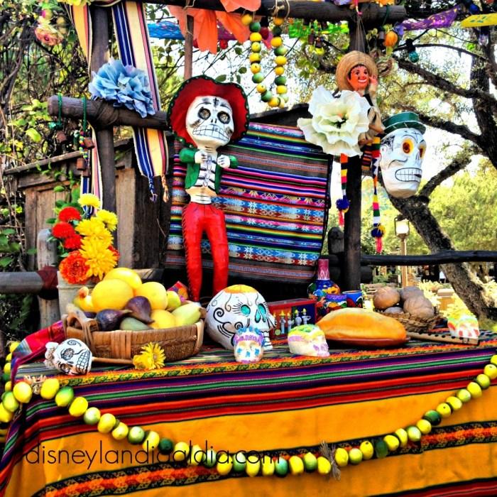 How to Celebrate Día de los Muertos when you don't Celebrate Día de los Muertos