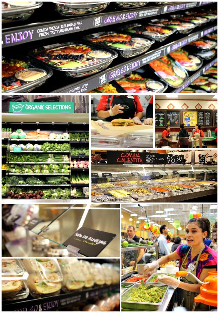 Anaheim Welcomes a Brand New Northgate Market!