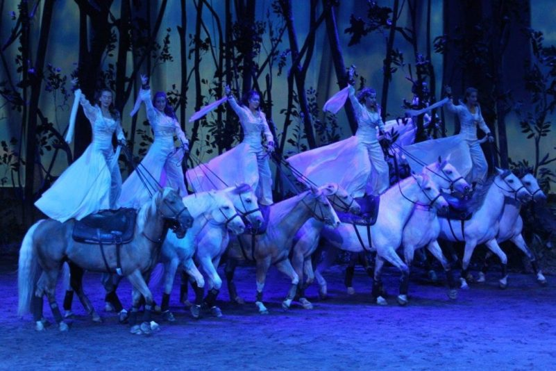 Odysseo by Cavalia is Coming to Orange County!