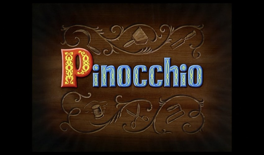 Pinocchio is on Blu-ray and Disney Movies Anywhere!