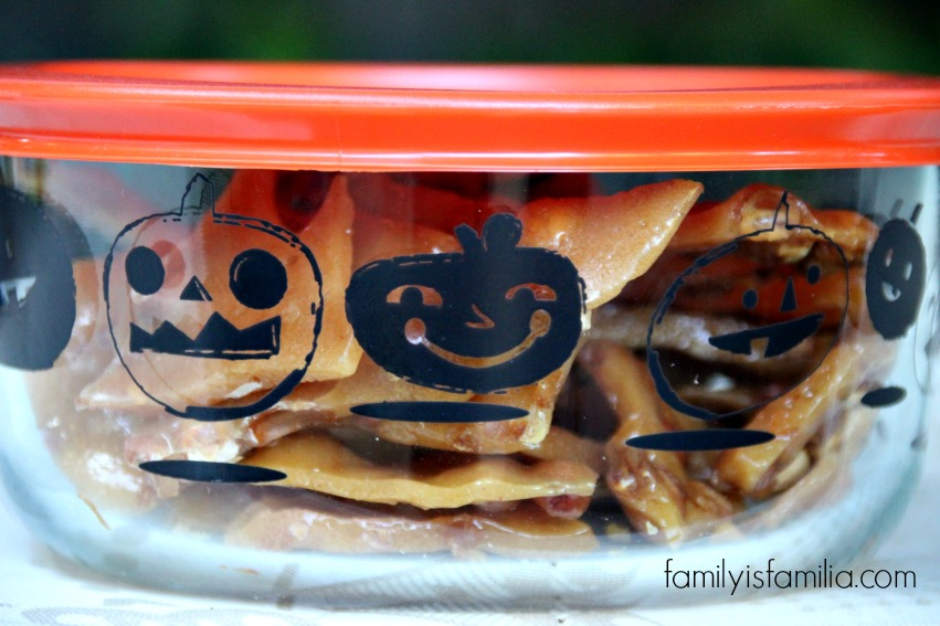 Pyrex Limited Edition Halloween Storage Dishes