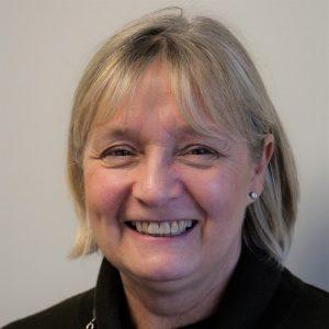 Julie Cornwell