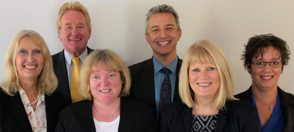 Exeter Family Lawyers