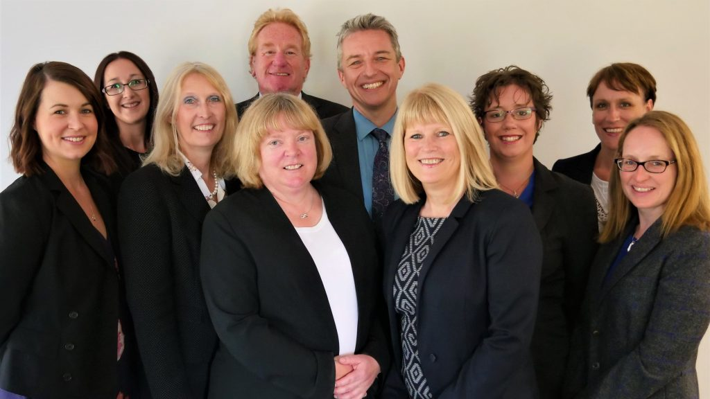 Divorce lawyers Exeter team
