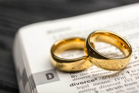 divorce gold wedding rings - Can divorce proceedings be stopped?
