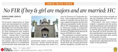 INDIAN EXPRESS NEWSPAPER