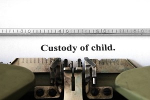 Missouri shared parenting bill