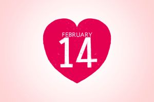 Valentine's Day and Family Law