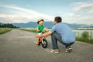 Unmarried fathers should act quickly