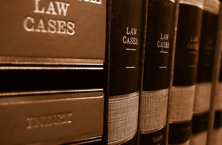 Legal research in divorce and family law