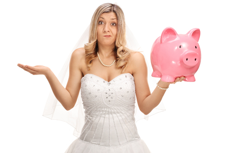 Cost of wedding versus divorce