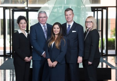 Stange Law Firm Partners