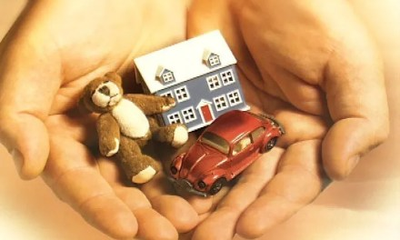 How to Build Financial Security When Facing Divorce