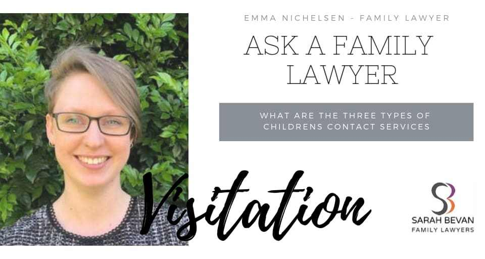 Supervised Visits - Family Lawyer Sydney