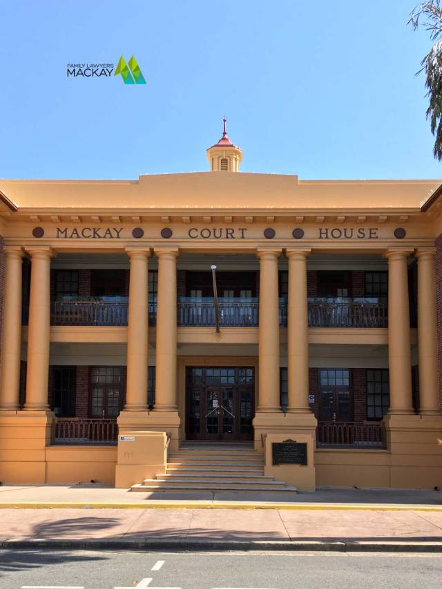 Mackay-Court-House-Family-Lawyer-in-Mackay