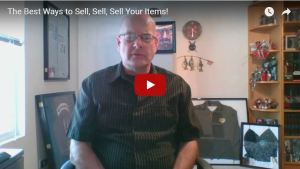 The Best Ways to Sell, Sell, Sell Your Items!