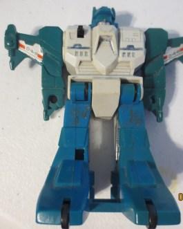 Original Rare 1984 Transformers G1 Jumpstarters TOPSPIN Takara Taiwan 2