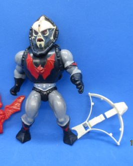 Hordak 1985 He-Man Mattel Masters of the Universe He-Man Action Figure