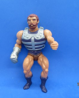 Fisto 1984 He-Man MOTU Masters of the Universe Action Figure