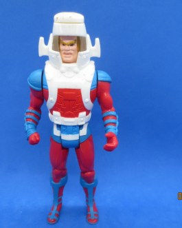ORION VINTAGE 1986 KENNER SUPER POWERS DC ACTION FIGUREy) (Copy)